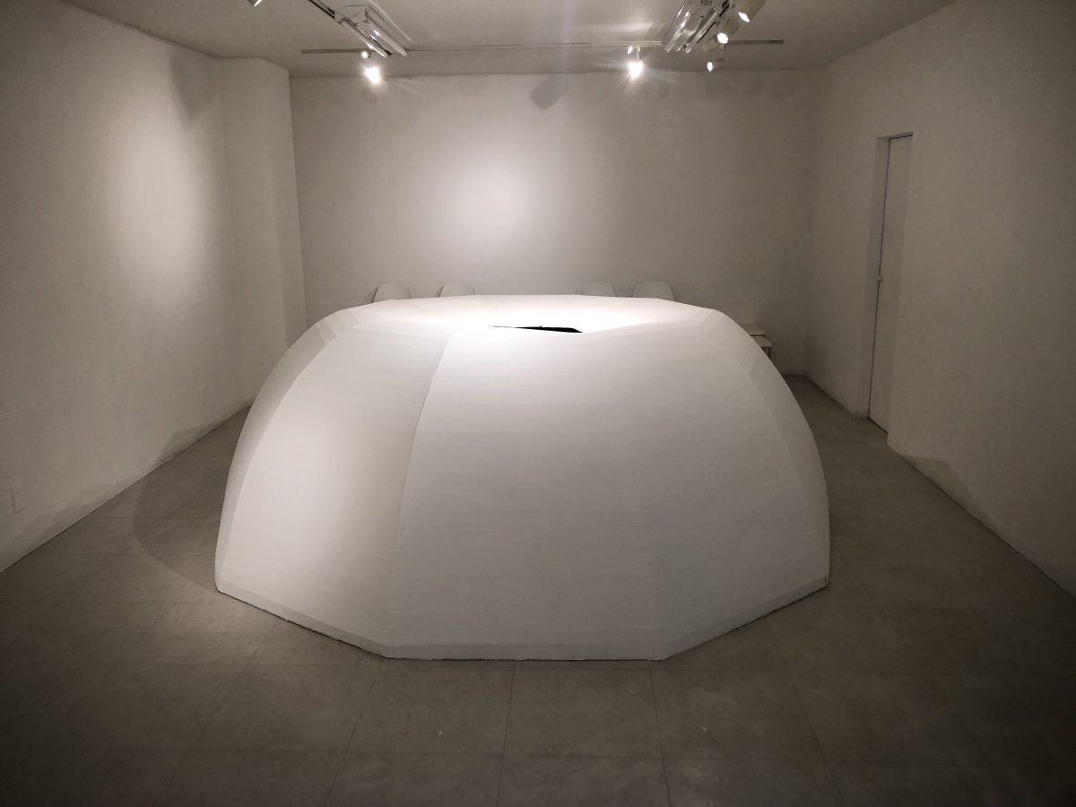 Maho Nishimura Live & Installation Exhibition